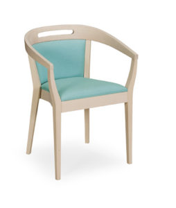 Pearl Tub Chair PEAR001 Image