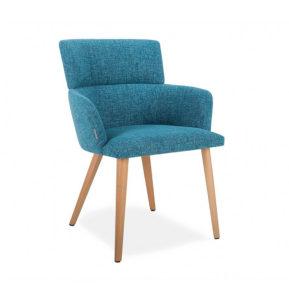 Solanke Arm Chair SOLA001 Image