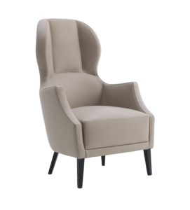 Theia High Back Chair THIE003 Image