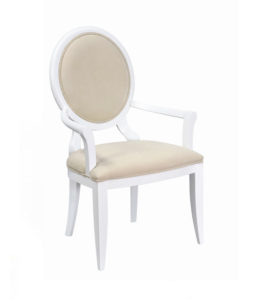 Antoinette Arm Chair ANTO001 Image