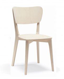 Tartu Side Chair TART001 Image