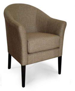 Thornton Tub Chair THOR001 Image