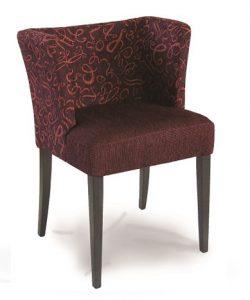 Bilbo Tub Chair BILB001 Image
