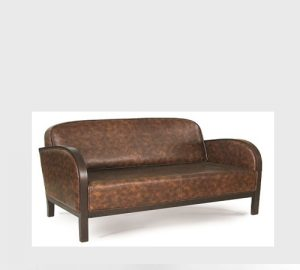 Dallowgill 2 Seater Settee DALL002 Image