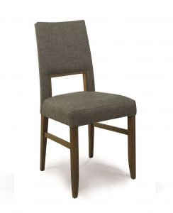 Kipax Side Chair KIPA001 Image