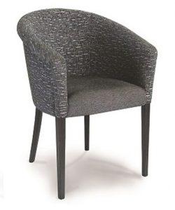 Claxton Tub Chair CLAX001 Image