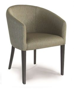 Weston Tub Chair WEST001 Image