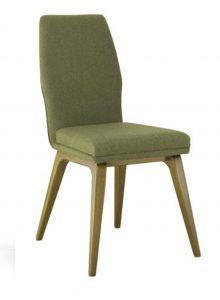 Benayoun Side Chair Wood BENA001 Image