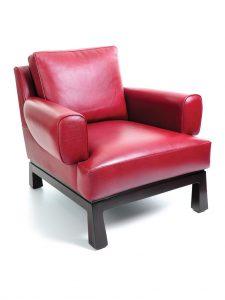 Embankment Lounge Chair EMBA001 Image
