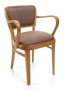Islington Arm Chair ISLI002 Image