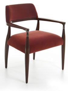 Bermondsey Arm Chair BERM001 Image
