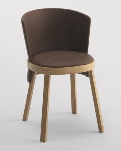 Alonso Side Chair ALON001 Image