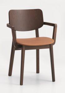Ayala Arm Chair AYAL002 Image