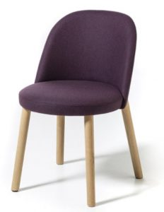 David Side Chair DAVI001 Image