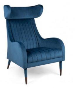Diarra Lounge Chair DIAR001 Image