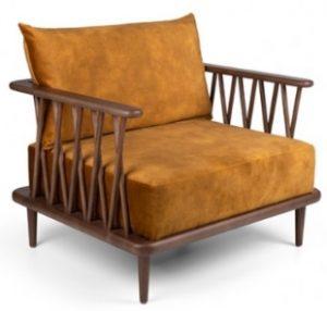 Flair Lounge Chair FLAI001 Image