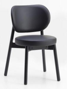 Flynn Side Chair FLYN001 Image
