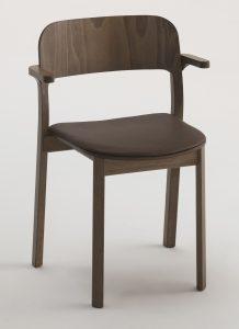 Hammill Arm Chair HAMM001 Image