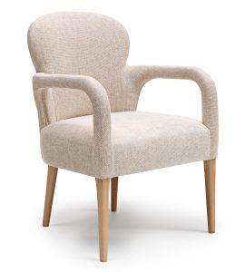 Hexham Arm Chair HEXH001 Image
