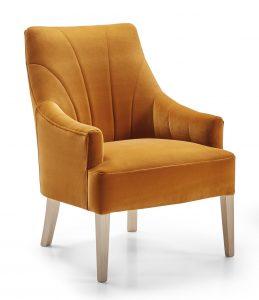 Kelso Lounge Chair KELS001 Image