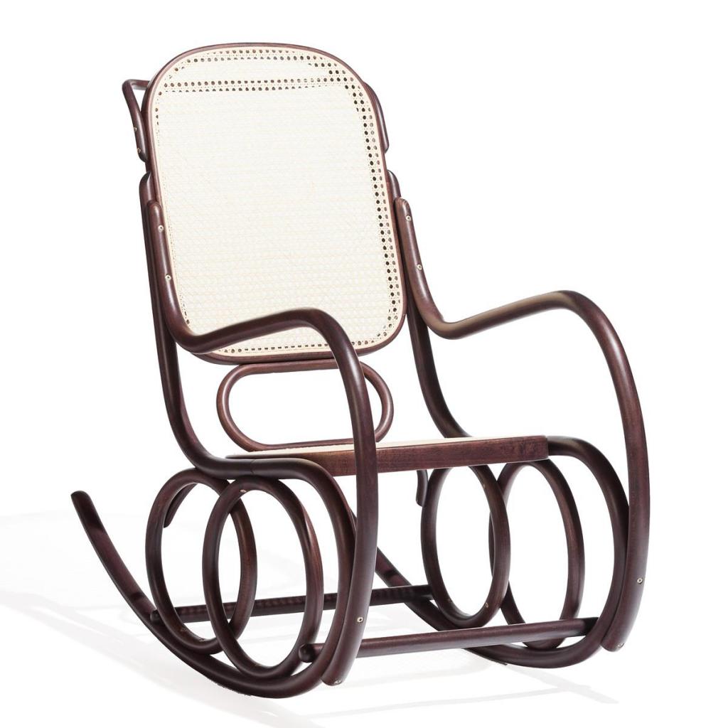 Moore Rocking Arm Chair MOOR001 Image