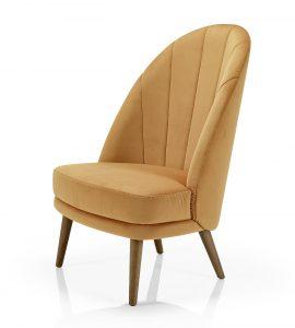 Murphy Lounge Chair MURP004 Image