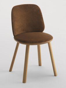Nunez Side Chair NUNE001 Image