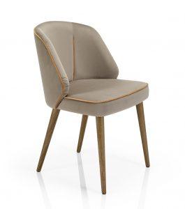 Padelli Side Chair PADE001 Image