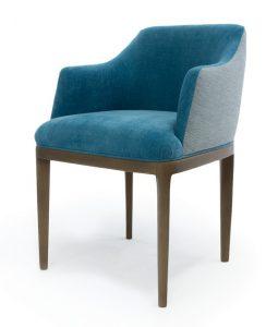 Temple Tub Chair TEMP002 Image