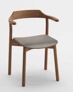 Pellegrino Arm Chair PELL002 Image