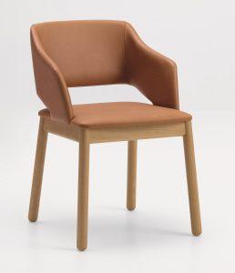 Rivet Arm Chair RIVE003 Image
