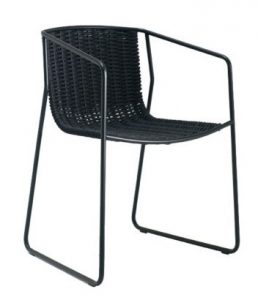 Stratford Arm Chair STRA002 Image