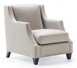 Sutton Lounge Chair SUTT001 Image