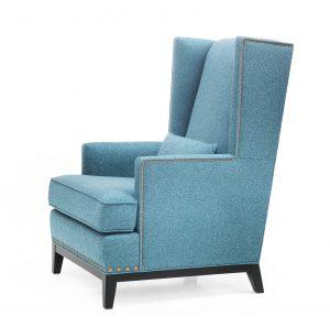Swansea Lounge Chair SWAN001 Image