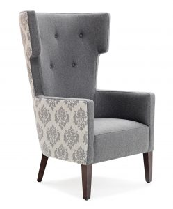 Teeside Lounge Chair TEES001 Image