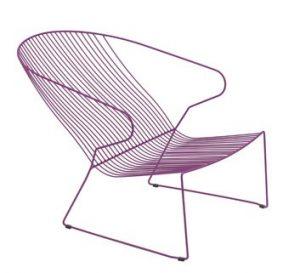 Uxbridge Lounge Chair UXBR008 Image