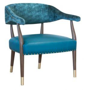 Waterloo Lounge Chair WATE002 Image