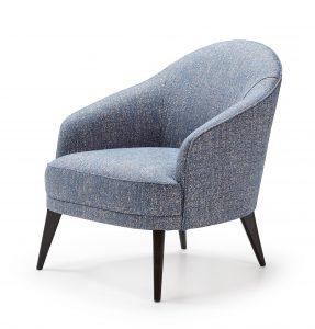 Wigan Lounge Chair WIGA001 Image
