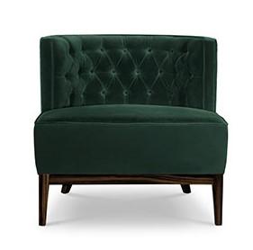 Margi Lounge Chair MARG002 Image