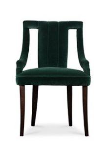 Maria Side Chair MARI001 Image