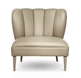 Byker Lounge Chair BYKE002 Image