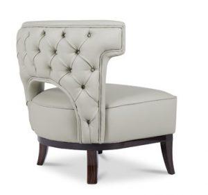 Mick Lounge Chair MICK002 Image