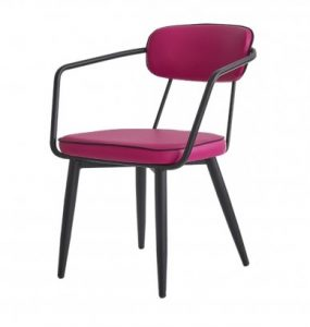 Bobby Arm Chair BOBB002 Image
