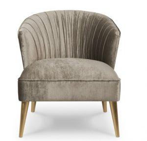 James Lounge Chair JAME002 Image